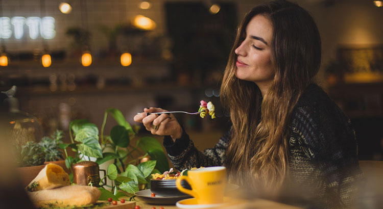 10 принципов интуитивного питания
