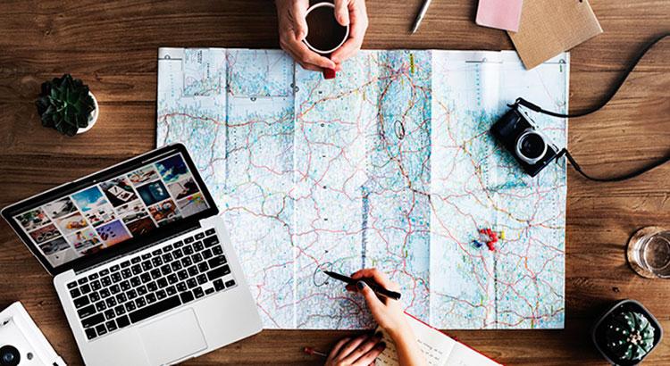 10 советов как подготовиться к путешествию