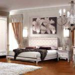 Правильный выбор мебели для спальни