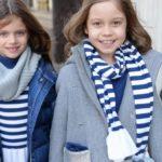 Особенности выбора пальто для ребенка