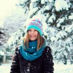 Как провести зиму без вреда для фигуры