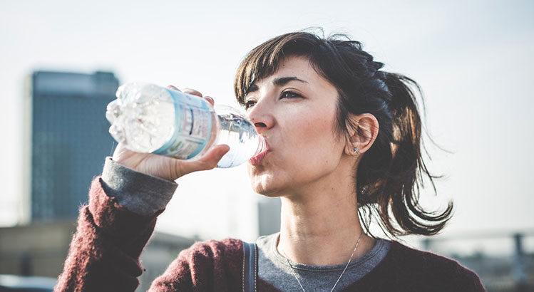 Что будет если пить ежедневно по 1,5 чистой воды