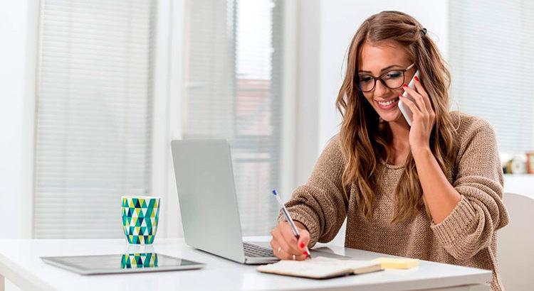 Как заставить себя работать дома? 5 полезных советов