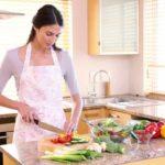 Способы приготовления пищи и ее полезные свойства