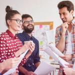 4 способа завести друзей на новой работе