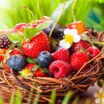 Полезные ягоды в каждом саду