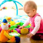 Принципы правильного воспитания детей до года