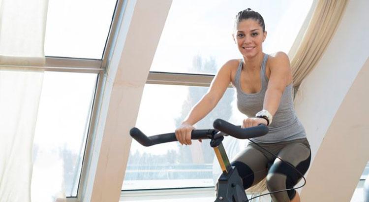 7 причин заниматься фитнесом