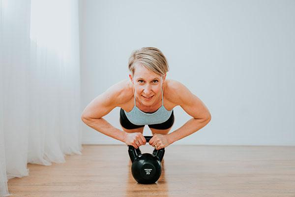 Причины заняться фитнесом