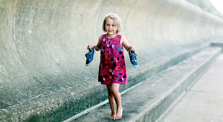 Как воспитать счастливых и уверенных в себе детей