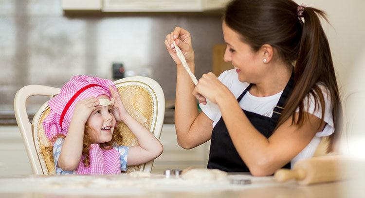 Няня для ребенка: как сделать правильный выбор