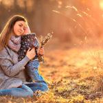 7 шагов к спокойному и счастливому воспитанию