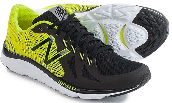 Когда стоит покупать кроссовки для бега