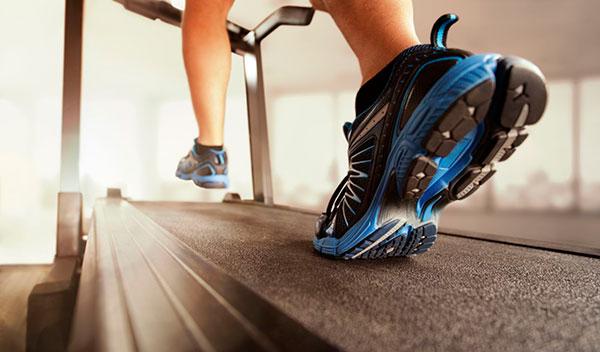 Отличительные особенности обуви для бега