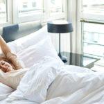 Выбираем качественное одеяло для сна