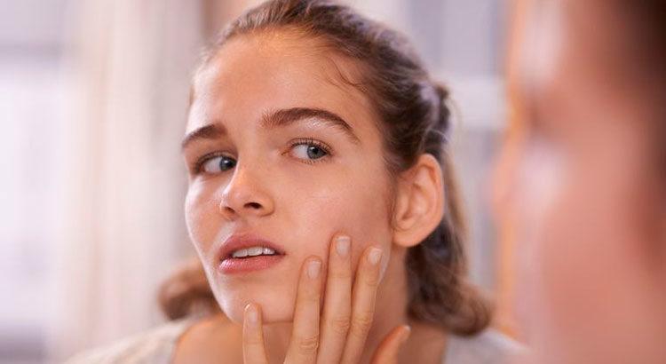 Простые способы устранения сухости кожи