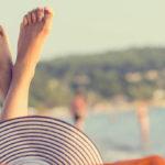 Убираем лишний вес перед летним отпуском