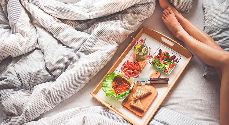 10 полезных завтраков