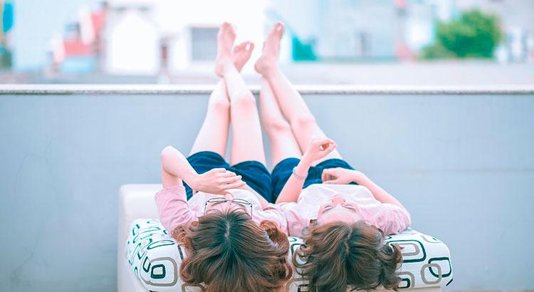 Бывает ли женская дружба
