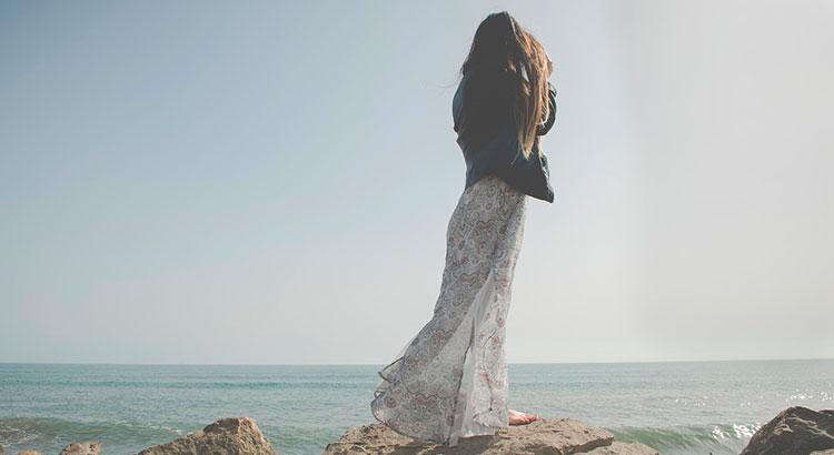 Стильные платья на лето