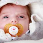Атмосфера в семье после рождения ребенка