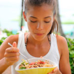 Как похудеть в домашних условиях