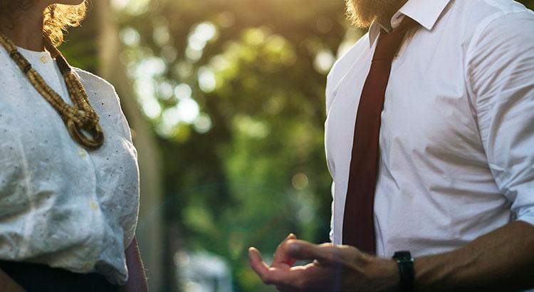 Как сохранить отношения в трудные моменты