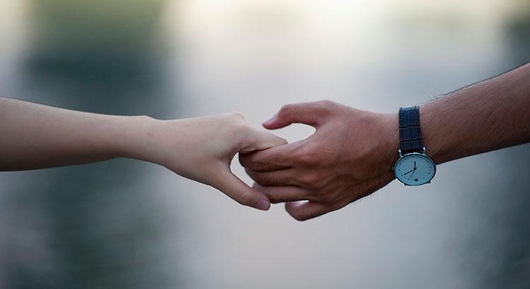 4 шага, чтобы вернуть доверие в отношения