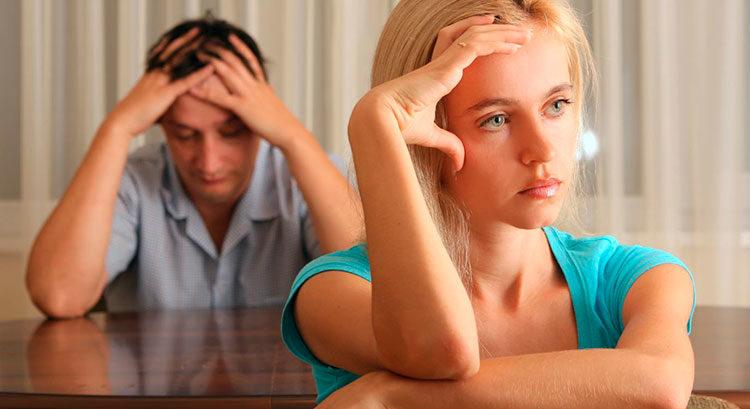 Как выйти из кризиса семейных отношений