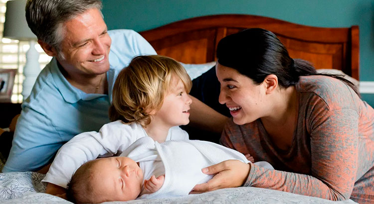 Можно ли сохранить семейное счастье на долгие годы